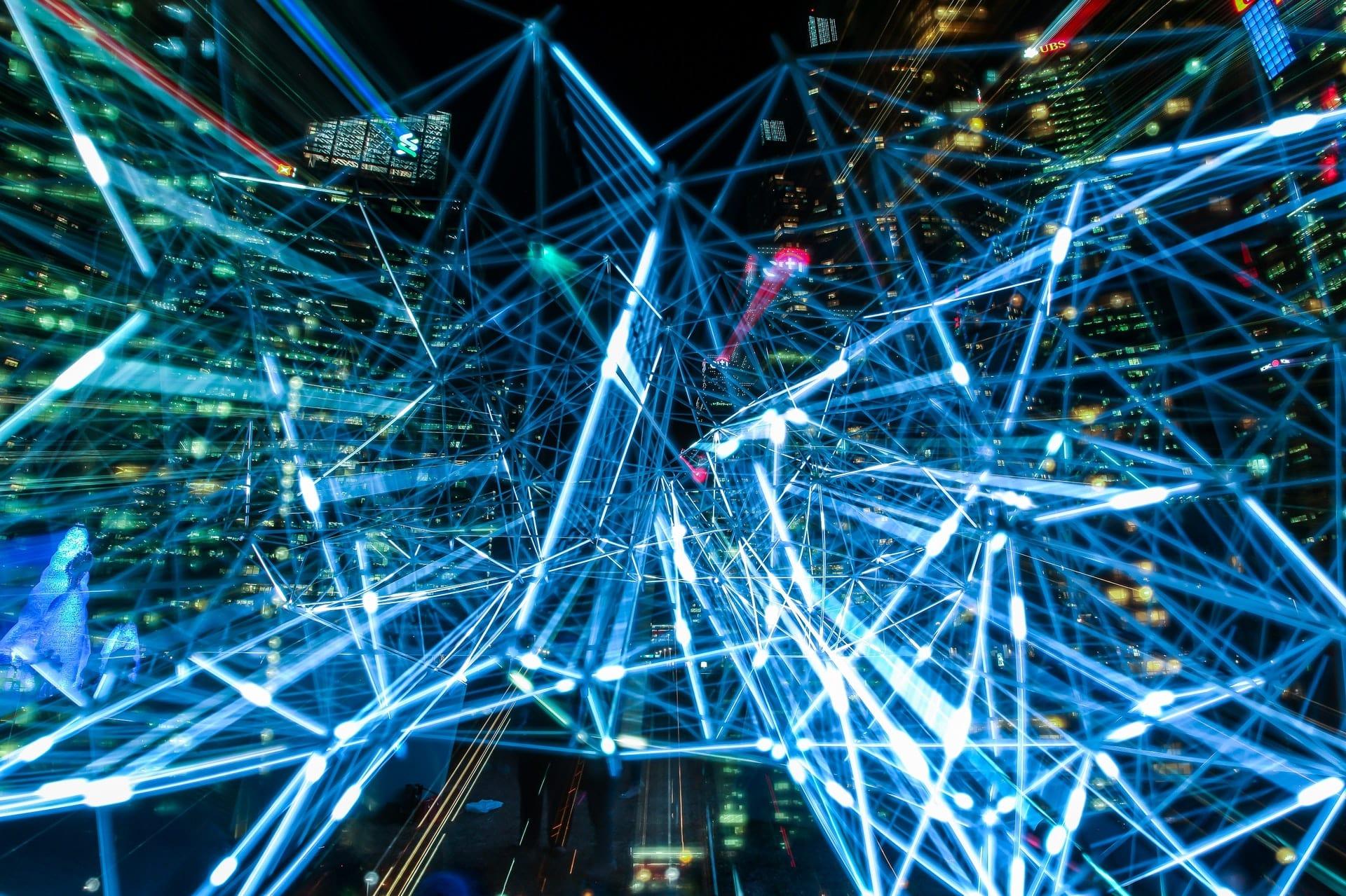 Top Trends in Financial Industry in 2021 Fintech